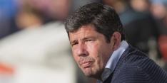 """Van de Looi: """"Jong Oranje schaart zich achter statement NL"""""""