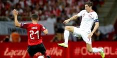 Groep G: Slovenië wint en ziet Polen en Oostenrijk gelijkspelen