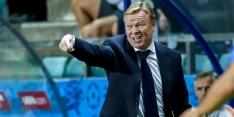 Goed nieuws Koeman: Barcelona begint later aan La Liga