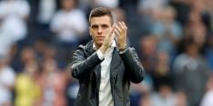 Mourinho verklapt dat Tottenham optie van Lo Celso gaat lichten