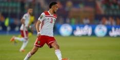 Jong Marokko loopt deelname Afrika Cup en 'Tokio' mis