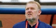 Coach Bosnië-Herzegovina voor tweede keer in korte tijd weg