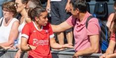 Spoorboekje: Vrouwen FC Twente vervolgen CL-avontuur