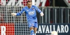 Ajax slaat opnieuw toe en haalt voor derde keer een keeper
