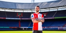 Feyenoord-aanwinst Senesi maakt direct indruk op Fer