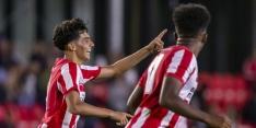 'PSV verlengt met Ledezma', Koevermans tekent bij de vrouwen bij