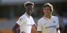 Chelsea's Abraham en Barça's Fati moeten paspoort-keuze maken