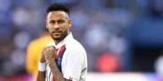 PSG revancheert zich dankzij trefzekere Neymar bij Bordeaux