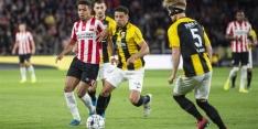 """Obispo met Vitesse tegen werkgever: """"PSV blijft mijn club"""""""