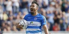 """Reza openhartig over eigen situatie bij PEC Zwolle: """"Kloteperiode"""""""