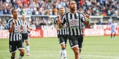 """Dessers verdedigt Eredivisie: """"Ik heb tegen De Ligt gespeeld"""""""
