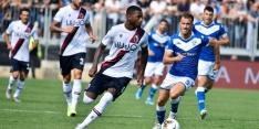 Denswil draagt met goal bij aan knappe comeback Bologna