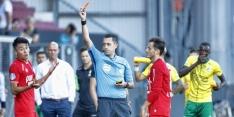 FC Twente laat Nakamura naar Sint-Truiden gaan