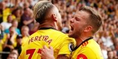 Zwak Arsenal verspeelt riante voorsprong bij Watford