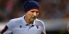 Bologna verlengt het contract van coach Mihajlovic