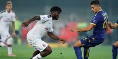 Hellas Verona wil niets weten van racistische beschuldigingen