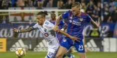 """Van der Werff over avontuur in de MLS: """"Ziet er positief uit"""""""