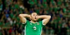 Noord-Ierse spits Washington twijfelgeval voor duel met Oranje