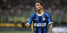 """Moratti onder de indruk van Sensi: """"Hij doet denken aan Sneijder"""""""