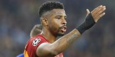 Galatasaray legt Donk (34) toch nog jaar langer vast