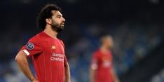Liverpool onderuit in Napels, Haland maakt hattrick in één helft