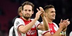 Blind hoopt op Ajax-terugkeer Suárez en Tottenham-drietal