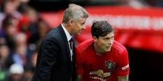 Na De Gea verlengt ook Lindelöf contract bij Manchester United