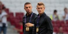 De Ligt in de basis bij Juventus, vier Nederlandse CL-debutanten