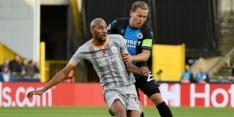 Club Brugge vermoedelijk ook tweede CL-duel zonder Vormer