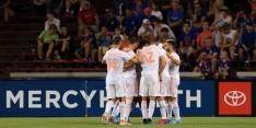De Boer klopt Jans dankzij goals fenomeen Martinez