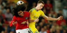 AZ-opponent United maakt geen indruk, maar wint wel van Astana