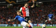 Gehavend Feyenoord start met Geertruida en Botteghin in basis