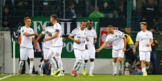 Groep J: Gladbach krijgt pak slaag van Wolfsberger, goal Kluivert