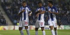 FC Porto gaat aan kop in Feyenoord-groep na zege op Young Boys