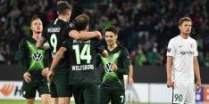 Groep I: thuisteams Gent en Wolfsburg pakken drie punten