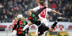 Zweedse verdediger Olsson (ex-NEC) stopt met voetballen