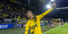 """Van Hooijdonk matchwinner bij NAC: """"Dit is een jongensboek"""""""