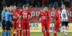 FC Twente wil zich niet achter beslissingen Kamphuis verschuilen
