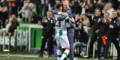 Buijs doet beroep op fans om Hrustic niet meer uit te fluiten