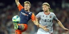 "Dolberg: ""Ondergrens in Ligue 1 ligt hoger dan in de Eredivisie"""