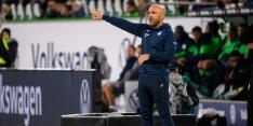 Schreuder snakt naar zege, seizoen Schalke-uitblinker Serdar over