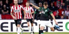 Hrustic vertrekt: Eintracht en Köln hebben interesse