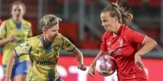 FC Twente Vrouwen treft Wolfsburg in achtste finale CL