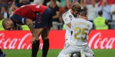 Real kent goede generale voor derby tegen Atlético Madrid