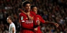 Hoever en Van den Berg starten in besproken League Cup-duel