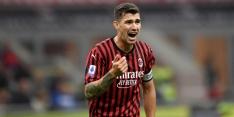 Belotti bezorgt Milan met bijzondere goal volgende nederlaag