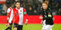 Officieel: Botteghin tekent alsnog nieuw contract bij Feyenoord