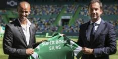 Sporting vindt in onervaren Silas (43) opvolger van Keizer