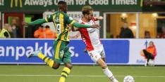 De Vos grijpt kans met beide handen aan bij FC Emmen