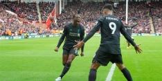 Matchwinner Wijnaldum: foutloos Liverpool wordt nog beter